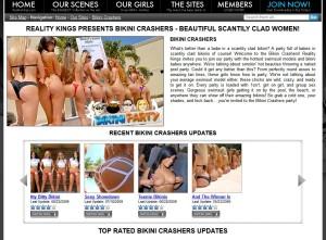 Bikini Crashers