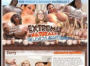 Extreme Naturals - 183x135